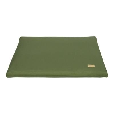 Earthbound Cage Mat Waterproof Green